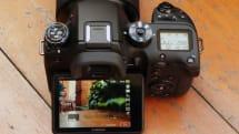 Samsung's new NX1 flagship shoots 28.2-megapixel stills and 4K video