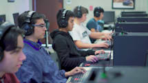 A new generation of high school athletes will play eSports