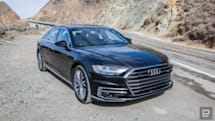 Audi A8: An evolution in luxury and tech