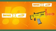 Nerf's first 'Fortnite'-inspired gun is the AR-L Blaster