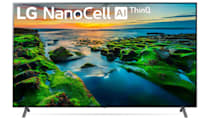 LG's 75-inch 8K LCD TV arrives in May for $4,999