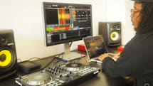 Serato Studio's latest update includes a limited free version