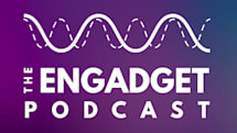 Engadget Podcast: Keeping fit with tech at home