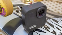 GoPro's Max gets much-needed 360 time lapse features