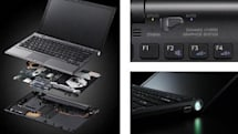 Sony VAIO Z brings Quad SSD drive and dynamic graphics switching to Europe in March