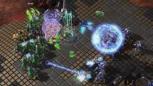 DeepMind AI now keeps up with 'StarCraft II' Grandmasters