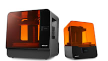 Formlabs promises smoother, cleaner 3D printing
