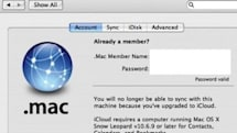 Rumor: iCloud support coming in Snow Leopard 10.6.9