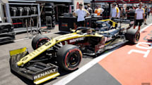 Formula 1 targets carbon neutral racing by 2030