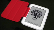 Barnes and Noble to close its Nook ebook store in the UK