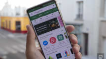 Google is cracking down on apps with 'disruptive' ads