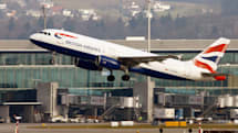 British Airways website hack exposed customer financial data