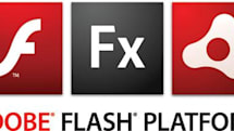 Third betas of Adobe Flash 11.3, AIR 3.3 give peeks at low-lag audio and deeper iOS support