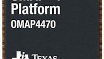 Texas Instruments announces multi-core, 1.8GHz OMAP4470 ARM processor for Windows 8