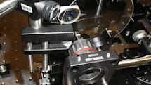 This camera can snap chemical reactions at a trillionth of a second