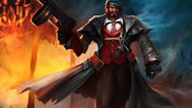 The Summoner's Guidebook: It takes skill to right-click stuff in League of Legends