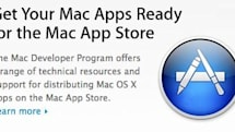 Apple's Mac App Store Review Guidelines posted -- will Photoshop make it in?