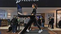 Peloton's Apple Watch app will offer detailed metrics for indoor runs