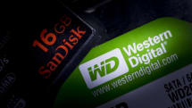 Western Digital officially owns SanDisk