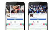 Facebook birthday fundraisers earned over $300 million for charity