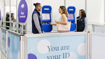 United Airlines offers easier biometric clearance for frequent flyers