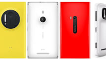 Nokia Lumia 1020 vs. 925 vs. 920 vs. 808 PureView: what's changed?