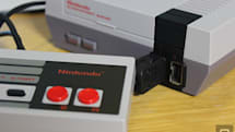Nintendo's NES Classic Edition returns on June 29th