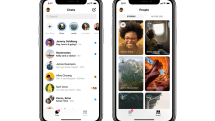 Facebook's rebuilt Messenger is a big step towards unifying its chat apps