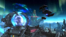 SWTOR's Ancient Hypergate update is live
