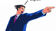 Phoenix Wright: Justice For All translation is just fine
