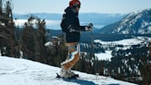 Exoskeleton for skiers gives your knees robotic boost
