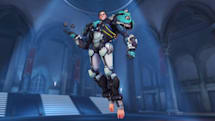 'Overwatch' newcomer Sigma has abilities that defy gravity