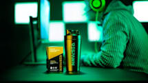 Razer's 'mental performance' drink probably won't quench its thirst