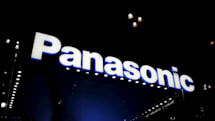 Panasonic's new image sensor could help cars see in the dark