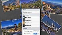 Photoboard is updated and upscaled for the iPad