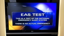 FEMA's next Emergency Alert System test leaves internet devices out