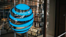 AT&T says it's the first US network to reach 2Gbps speeds on 5G