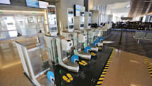 British Airways expands its biometric boarding gate trials in the US