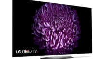 LG has steep Black Friday discounts on its premium OLED TVs