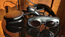 Magic Leap is reportedly trying to find a buyer