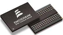 Everspin throws first ST-MRAM chips down, launches commercial spin-torque memory era