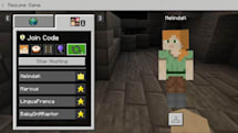 Microsoft wants to make 'Minecraft' easier for kids to read