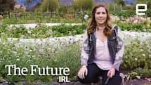 The Future IRL: Robot farmers do the dirty work