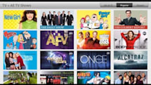 Hulu Plus comes to seven Android tabs with shiny new UI