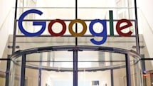 Google says its own analysis shows 'no gender pay gap'