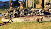 Fisker Karma reportedly sets house on fire, doesn't restore cosmic balance (updated)