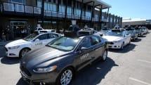 Uber self-driving car involved in fatal crash couldn't detect jaywalkers