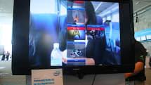 Video: Intel-powered set-top box running Flash, decoding HD video