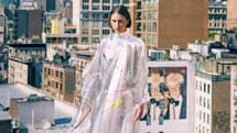 A digital 'dress' sold for $9,500