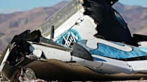 Virgin Galactic pilot recounts how he survived being ejected at 50,000 feet
